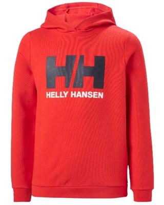 HH Logo Hoodie JR