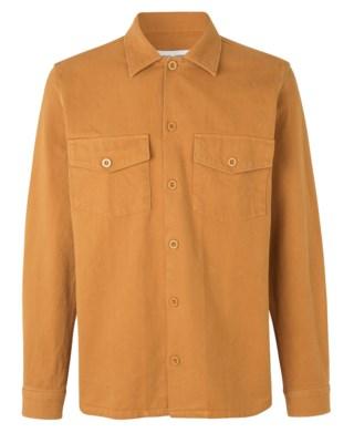 Luccas N Shirt 11383 M
