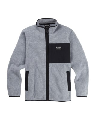 Hearth Fleece Full-Zip M