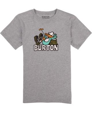 Vizzer S/S T-Shirt JR