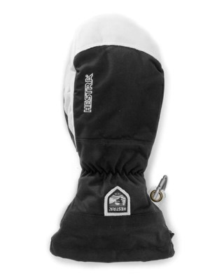 Army Leather Heli Ski - Mitt