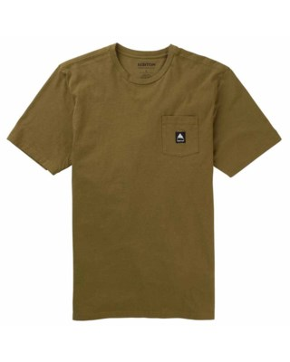 Colfax Organic S/S T-Shirt M
