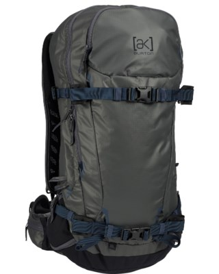 [ak] Incline 20L Backpack