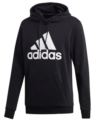 Must Haves Badge Of Sport Hoodie M