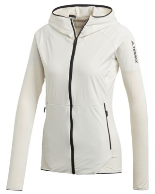 Terrex Skyclimb Fleece Windbreaker W
