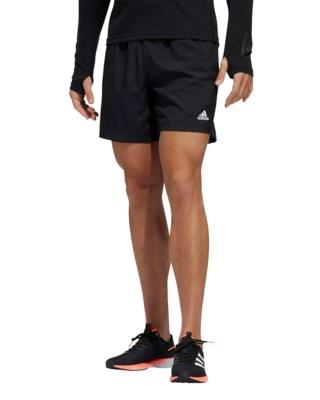 Run It 3-Stripes PB Shorts M