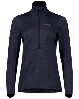 Fløyen Fleece Jacket W