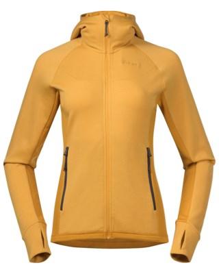 Cecilie Wool Hood Jacket W