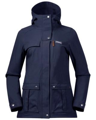 Nordmarka Jacket W