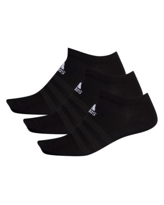 Low-Cut Sock 3-Pack