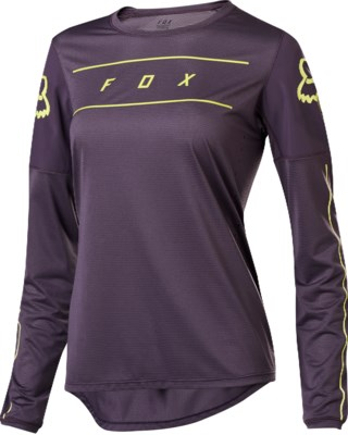 Flexair L/S Jersey W