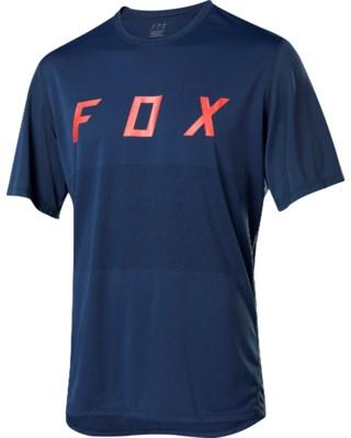 Ranger S/S Fox Jersey M