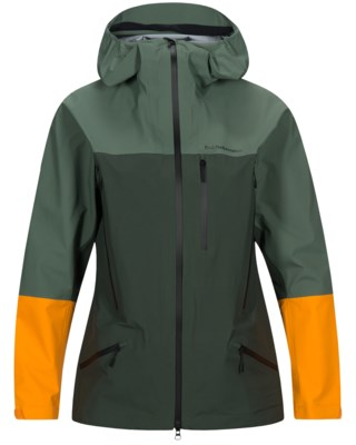 Vislight C Gore-Tex Jacket W