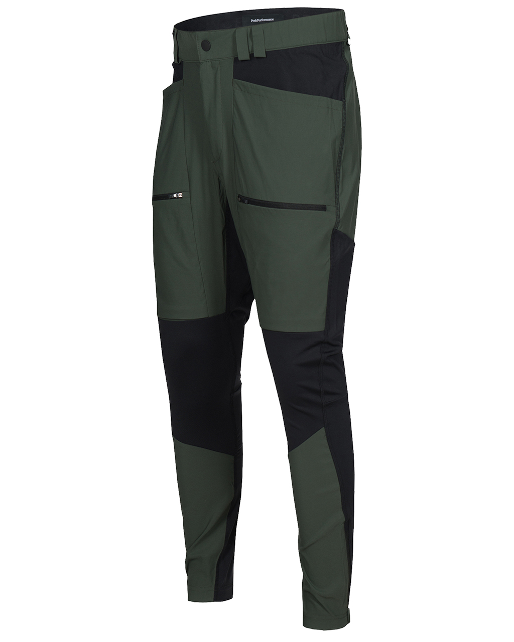 Track Tights M Drift Green