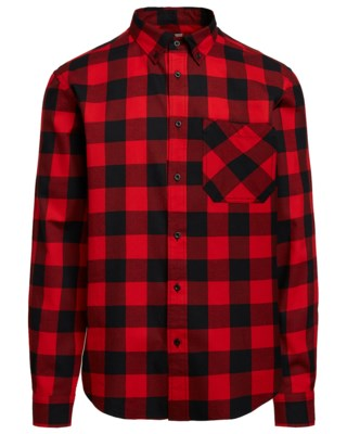 Buffalo Traditional Shirt M