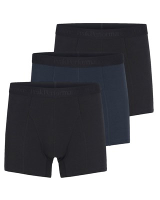 Boxer Trunks 3-Pack M