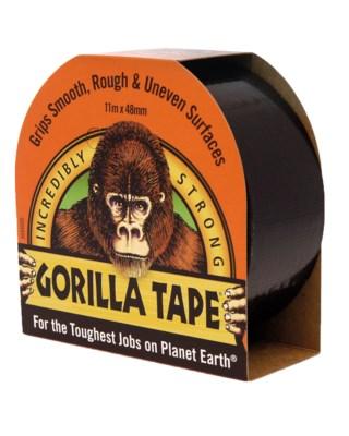 GorillaTape 11 m x 48 mm