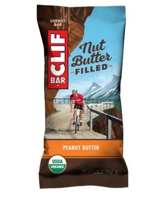 Clif NBF Peanut Butter
