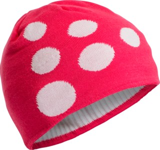 Light 6 Dots Hat