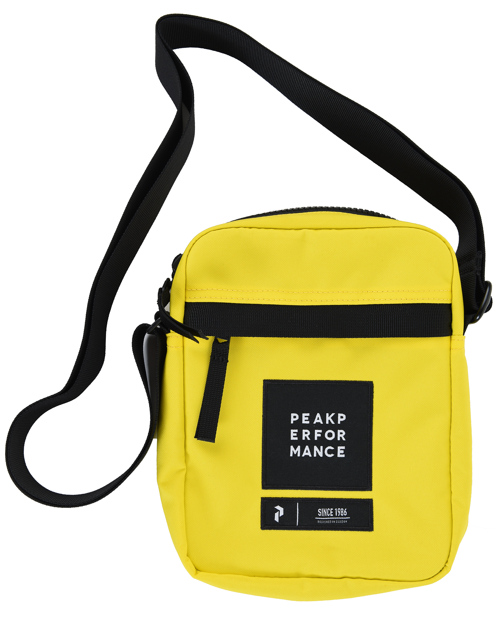 Andy Bag Stowaway Yellow