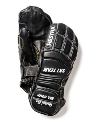 RSL Comp Vertical Cut - Mitt