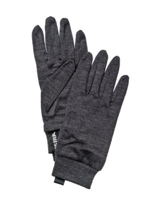 Merino Wool Liner Active - 5 Finger