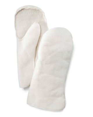 Wool Pile/Terry Liner SR - Mitt