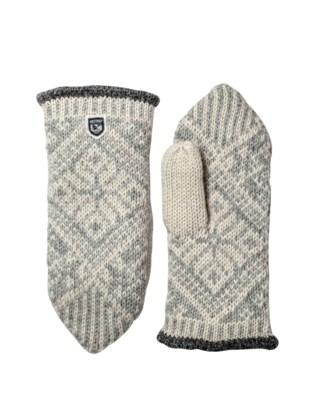 Nordic Wool Mitt