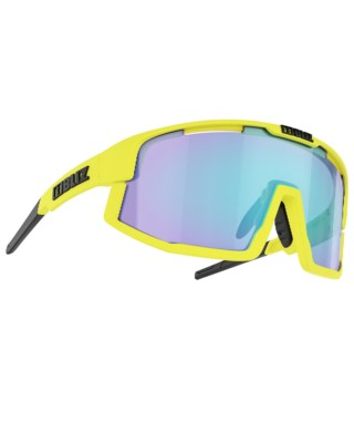 Vision Matt Neon Yellow