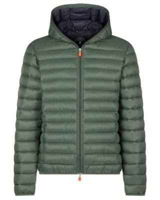 Hooded Jacket D3065 M