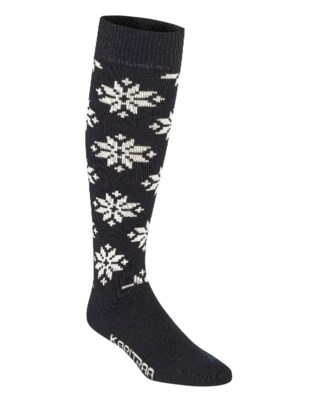 Rose Sock W