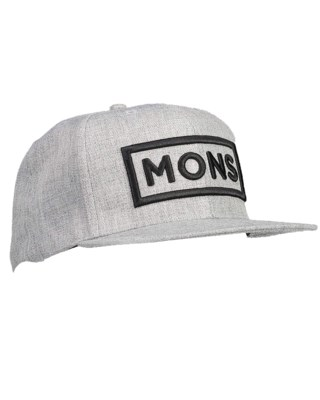 Wool Connor Cap