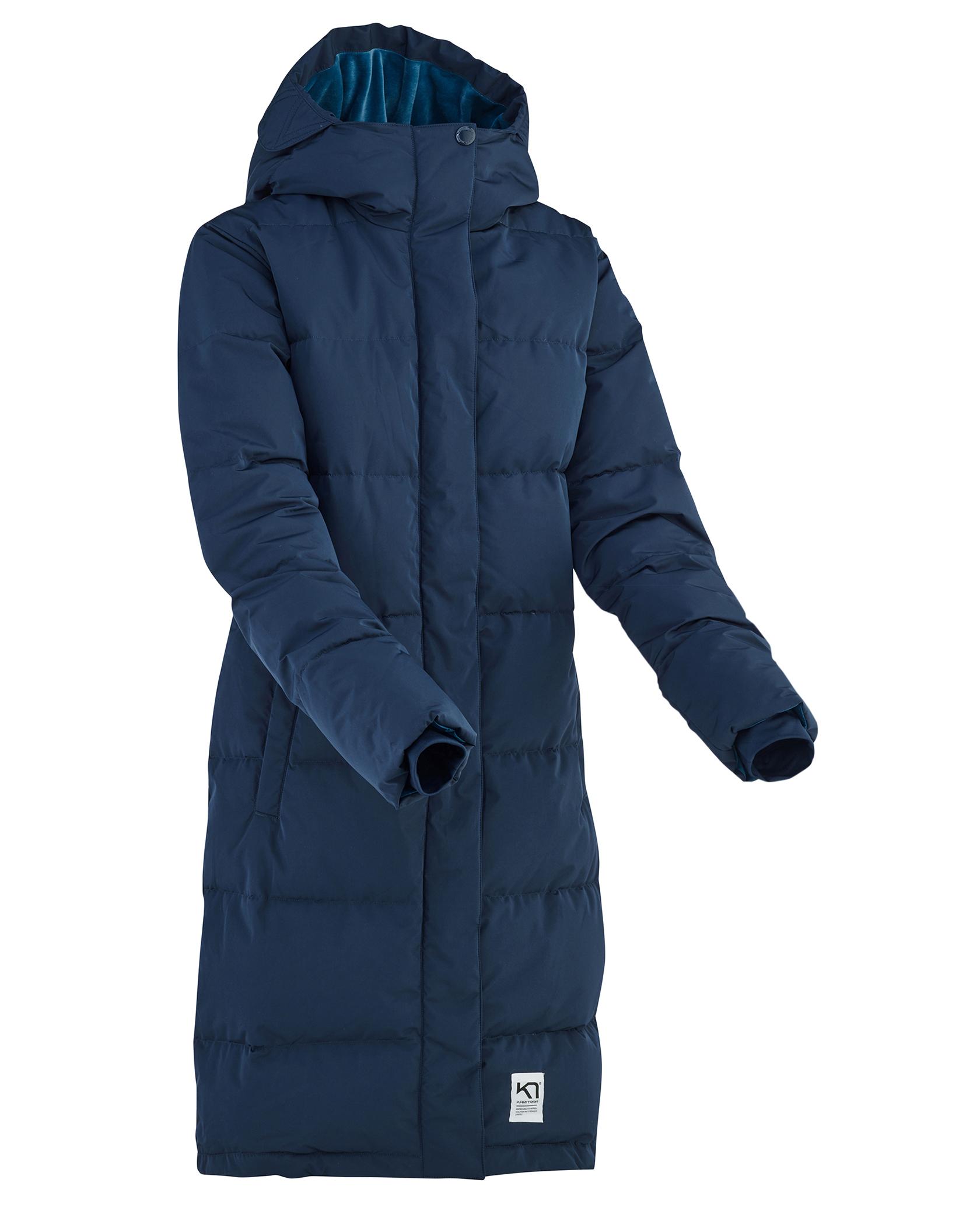 Köp snygga jackor till dam för alla årstider  