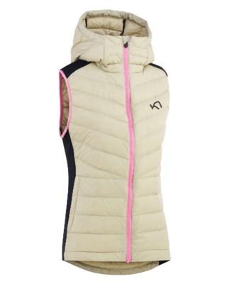 Eva Hybrid Vest W