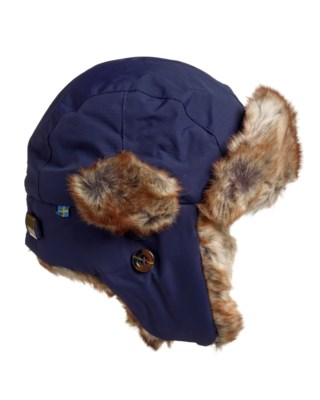 Squirrel Winter Cap JR