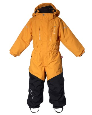 Penguin Snowsuit JR