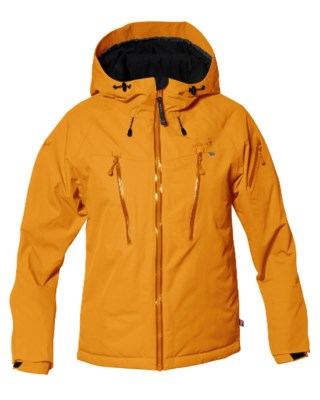 Carving Winter Jacket JR