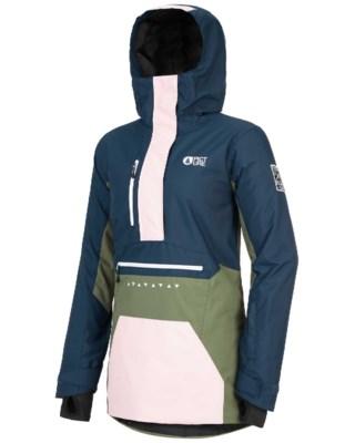 Season Jacket W