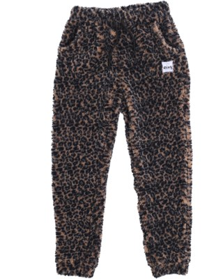 Big Bear Sherpa Pants W