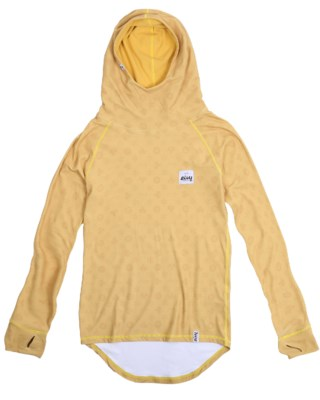 Icecold Hood Top W