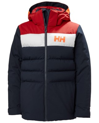 Cyclone Jacket JR