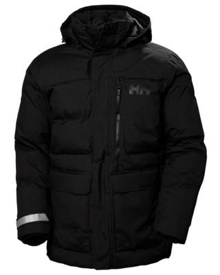 Tromsoe Jacket M
