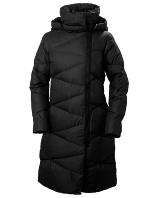 Tundra Down Coat W
