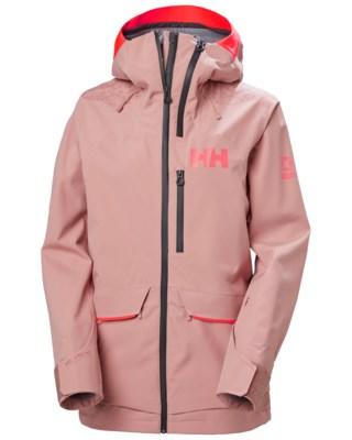 Aurora Shell 2.0 Jacket W