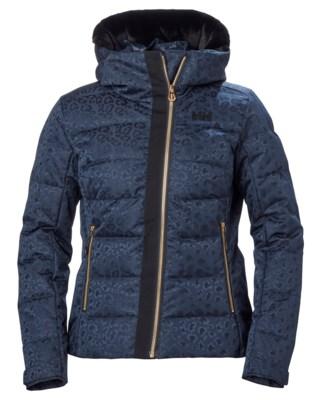 Valdisere Puffy Jacket W