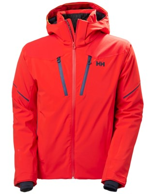 Steilhang Jacket M