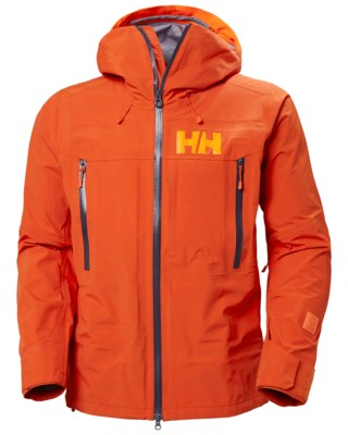 Sogn Shell 2.0 Jacket M