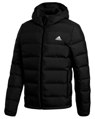 Helionic Down Hooded Jacket M