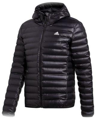 Varilite Hooded Down Jacket M