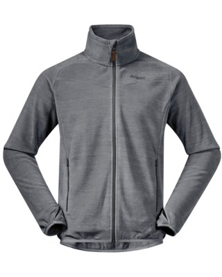 Hareid Fleece NoHood Jacket M